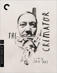 The Cremator (Criterion Blu-ray)