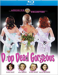 Drop Dead Gorgeous (Blu-ray Disc)
