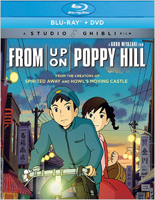From Up on Poppy Hill (Blu-ray Disc)