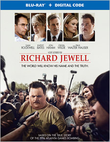 Richard Jewell (Blu-ray Disc)