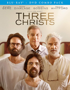 Three Christs (Blu-ray Disc)
