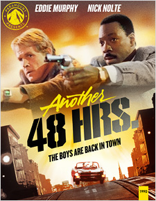 Another 48 Hours (Blu-ray Disc)