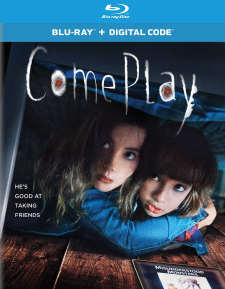 Come Play (Blu-ray Disc)