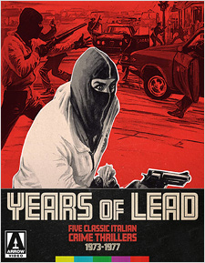 Years of Lead (Blu-ray Disc)