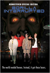 Gorilla Interrupted (DVD)