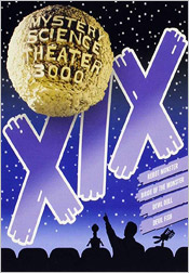Mystery Science Theater 3000: Volume XIX (DVD)