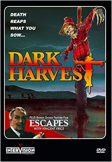 Dark Harvest/Escapes (DVD)