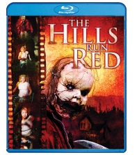 The Hills Run Red (Blu-ray Disc)