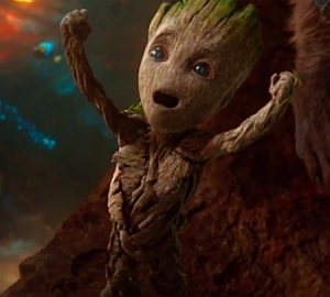 James Gunn confirms Guardians Vol. 2 in 4K