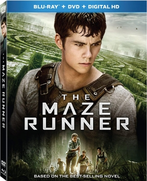 The Maze Runner coming to BD