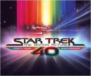 Star Trek: The Motion Picture at 40