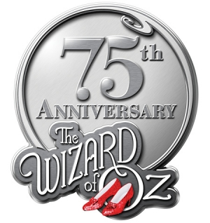 The Wizard of Oz: 75th Anniversary