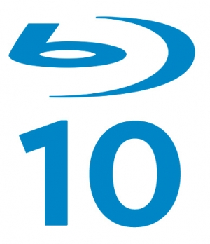 Blu-ray Disc celebrates 10 years!
