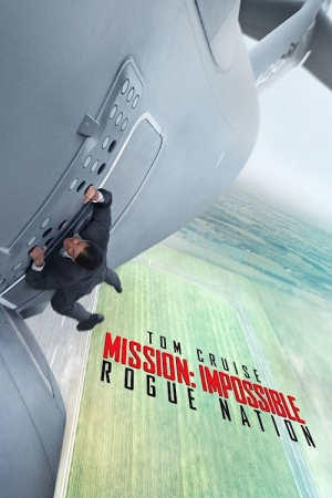 Mission: Impossible coming films in 4K Ultra HD