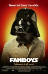 Fanboys one sheet