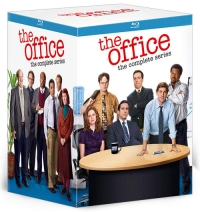 The Office: The Complete Series (Blu-ray Disc)