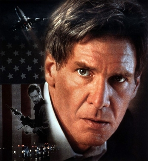 Air Force One coming to 4K Ultra HD