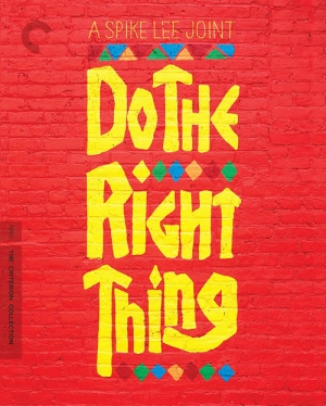 Do the Right Thing (Criterion Blu-ray)