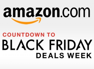 Amazon Black Friday Countdown