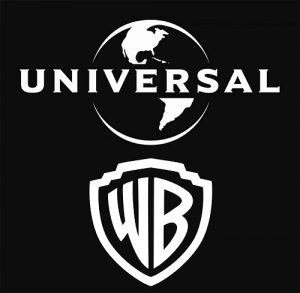 Warner Bros and Universal to merge disc businesses