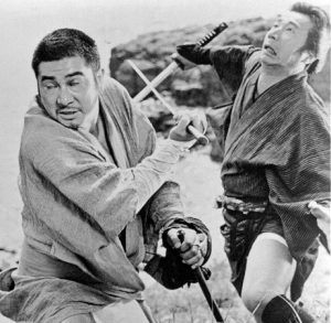 Criterion delivers City Lights & a 25-film Zatoichi Blu-ray box set in November!!!