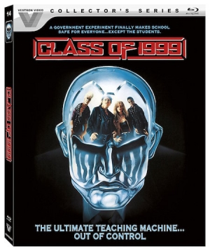 Class of 1999: Vestron Video Collector's Series (Blu-ray Disc)