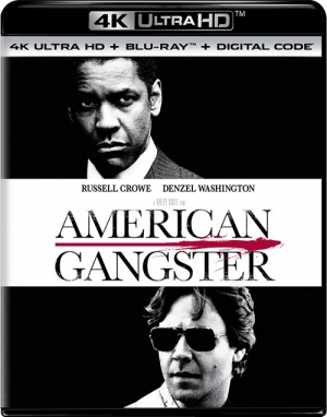 American Gangster (4K Ultra HD)