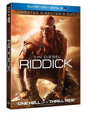 Riddick official for Blu-ray