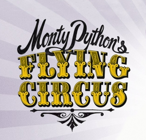 Monty Python's Flying Circus: Norwegian Blu-ray Edition