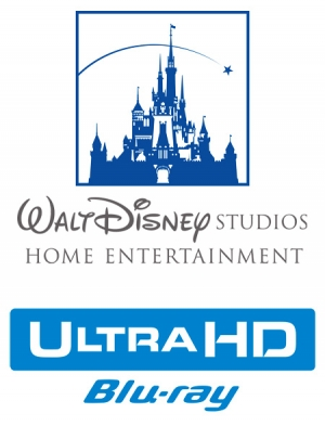 Walt Disney Studio Home Entertainment