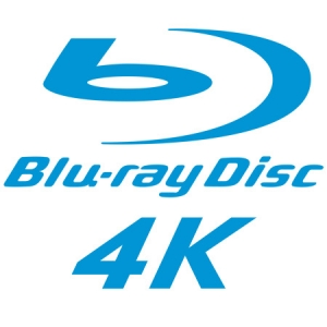 Blu-ray 4K on the way?