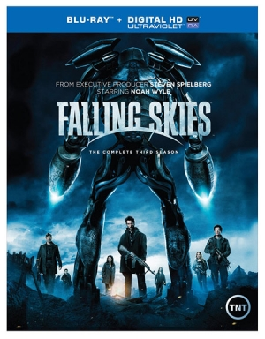 Falling Skies: Season Three