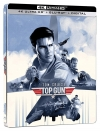 Top Gun (4K Steelbook)