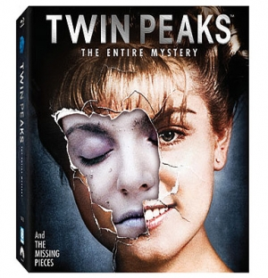 Twin Peaks: The Entire Mystery Blu-ray