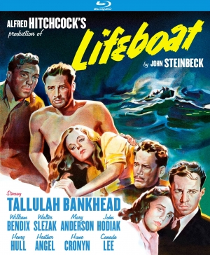 Lifeboat (Blu-ray Disc)