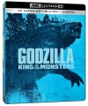Godzilla: King of the Monsters (4K Ultra HD)