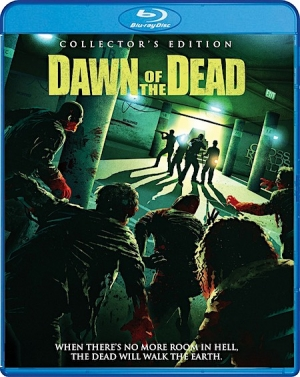 Dawn of the Dead: Collector's Edition (Blu-ray Disc)
