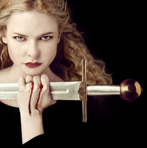 The White Queen coming to Blu-ray