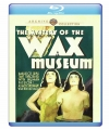 Mystery of the Wax Museum (Blu-ray Disc)