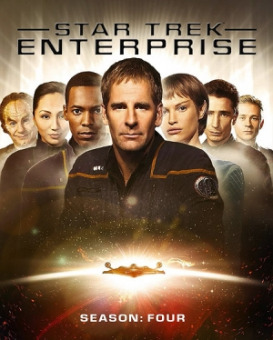 CBS announces Star Trek: Enterprise - Season 4