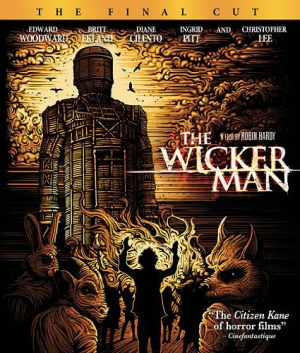 Lionsgate's The Wicker Man: The Final Cut