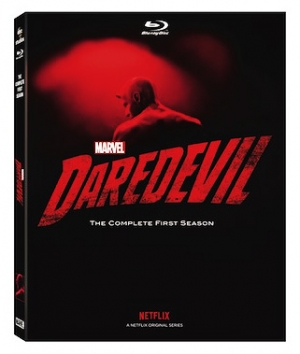 Daredevil: Season One (Blu-ray Disc)