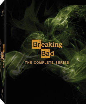 New Breaking Bad set from Sony