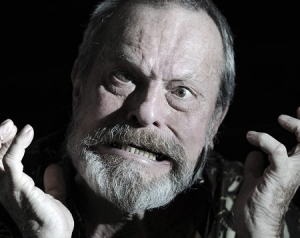 Our kind of guy... Terry Gilliam