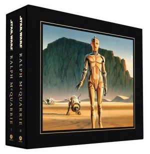 Star Wars: Ralph McQuarrie art book