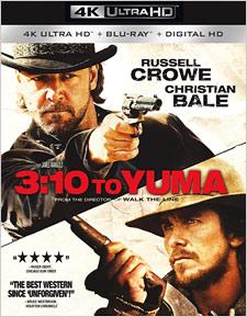 3:10 to Yuma (4K UHD Review)