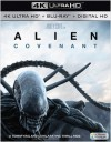 Alien: Covenant (4K UHD Review)