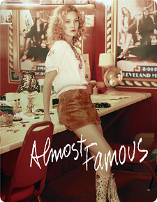 Almost Famous (Steelbook) (4K UHD Review)