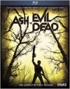 Ash vs Evil Dead: The Complete First Season