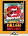 Attack of the Killer Tomatoes: Special Collector's Edition (Blu-ray Review)